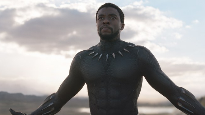black-panther-kendrick-lamar-colonna-sonora-end-of-a-century-foto