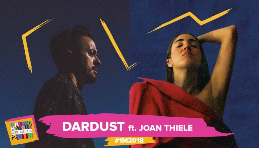 Dardust feat. Joan Thiele