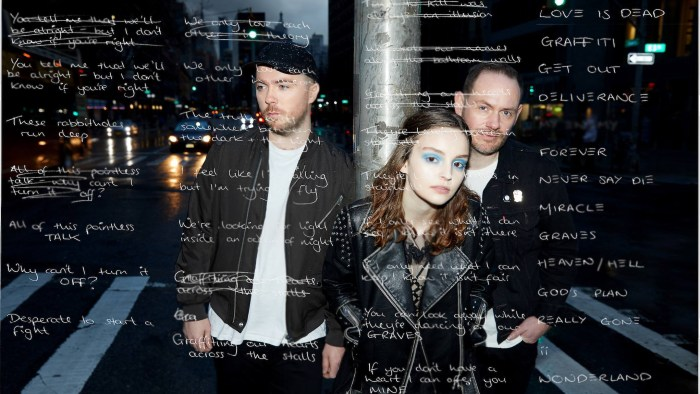 chvrches-the-national-canzone-nuovo-album-end-of-a-century-foto