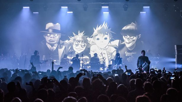 gorillaz-hollywood-snoop-dogg-nuova-canzone-cile-foto