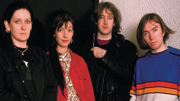 MY BLOODY VALENTINE - 1992