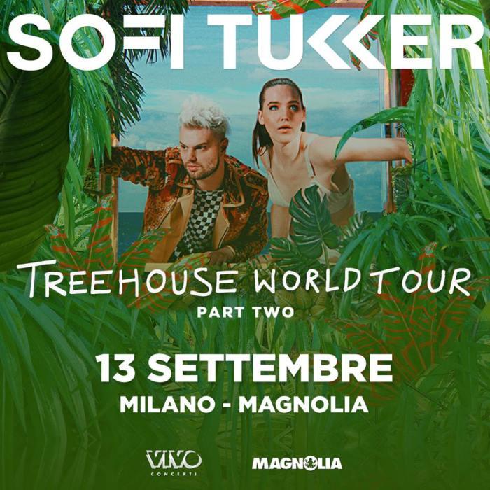 sofi-tukker-magnolia-milano-concerto-foto