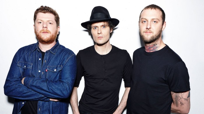 the-fratellis-band-foto