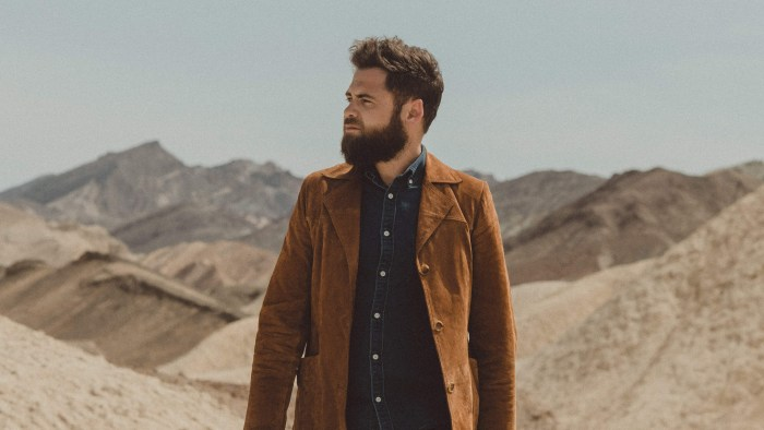 Passenger Hell or High Water video
