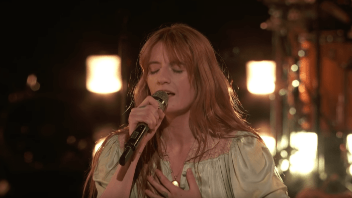 florence and the machine hunger the voice