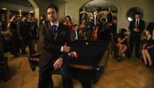 Scott Bradlee's Postmodern Jukebox in concerto a Varese e Trieste