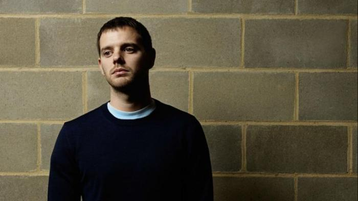 Mike Skinner The Streets Ritratto