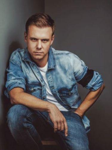 Armin Van Buuren - foto