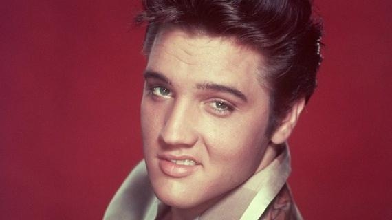 Elvis Presley elvis days a treviso