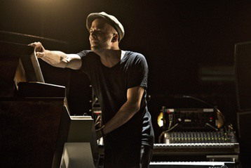 Nils Frahm Primavera Sound 2018 - Foto di Eric Pamies