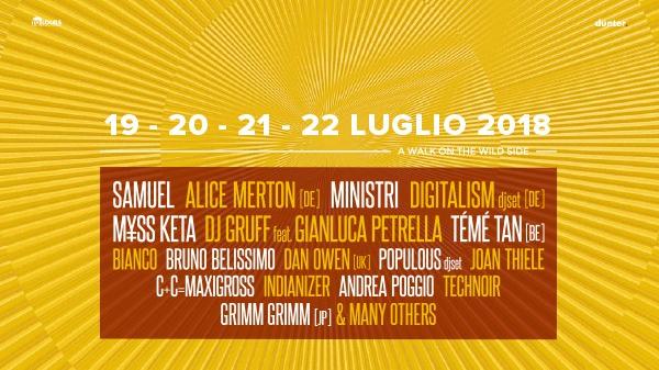 apolide festival 2018 samuel romano