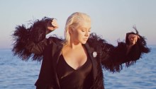 christina aguilera nuovo album liberation