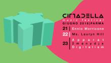 cittadella music festival 2018