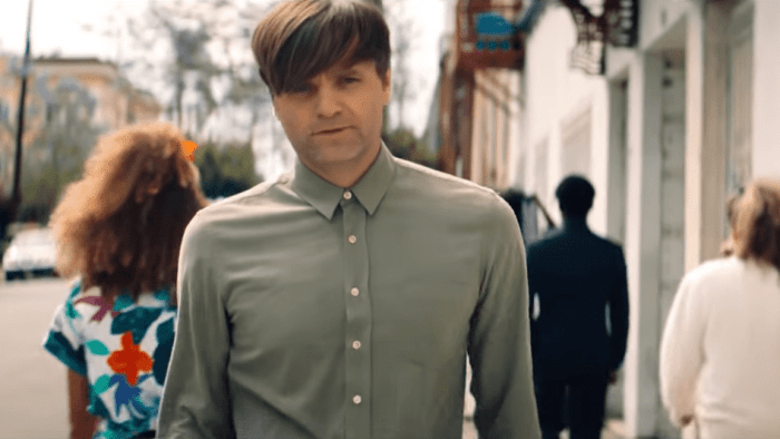 death cab for cutie gold rush
