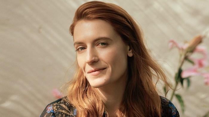 Florence and The Machine 17 e 18 marzo concerto Bologna e Torino 2019