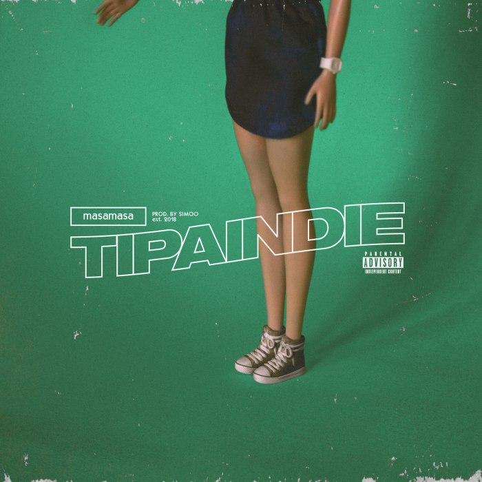"""Masamasa cover singolo """"Tipaindie"""""""