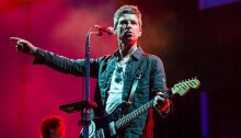 Noel Gallagher 23 giugno 2018 live @ I-Days Milano - Foto di I-Days