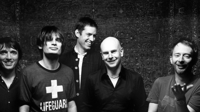 "Radiohead nuova canzone ""Come To Your Senses"""
