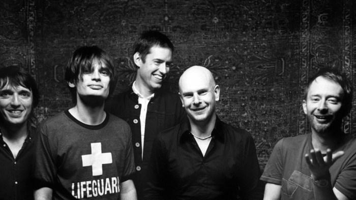 """Radiohead nuova canzone """"Come To Your Senses"""""""