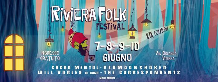 riviera folk festival programma foto