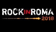 rock in roma 2018 programma informazioni lineup