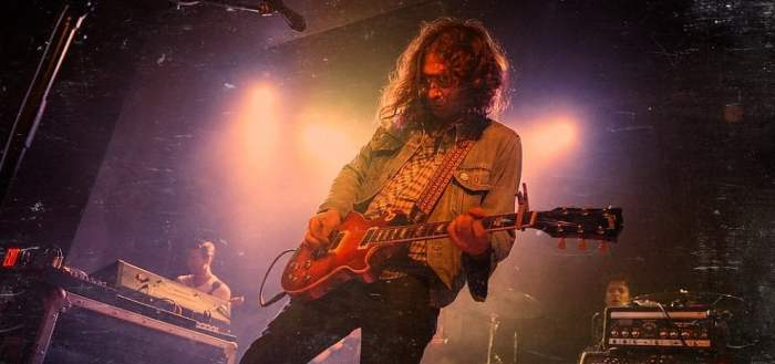 the war on drugs todays festival 2018