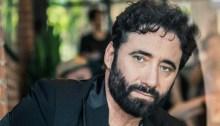 """Federico Zampaglione Tiromancino nuovo album """"Fino A Qui"""""""