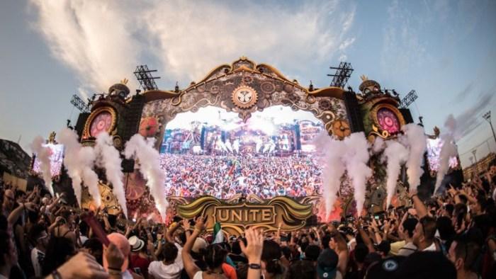 Tomorrowland - foto di MikelGomez
