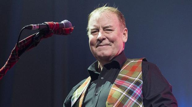 Alan Longmiur, bassista Bay City Rollers, morto il 2 luglio 2018 a 70 anni