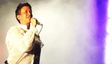 alanis morissette concerto 25 luglio 2018 Ippodromo snai san siro milano