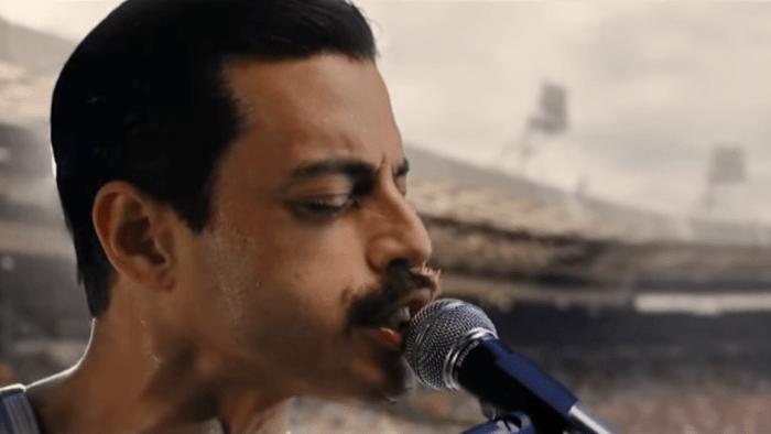 """Bohemian Rhapsody"" trailer italiano film Queen Freddie Mercury Rami Malek"