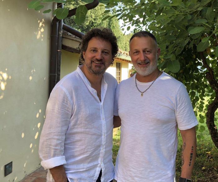 Accordo per i diritti musicali tra Leonardo Pieraccioni Levante Music srl e Warner Chappell Music Italiana