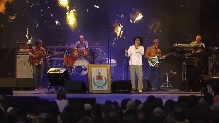 Elio e Le Storie Tese ultimo concerto a Collisioni Barolo, venerdì 29 giugno 2018