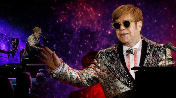 """Elton John """"Farewell Yellow Brick Road"""" tour arriva il 7 luglio 2019 al Lucca Summer Festival"""