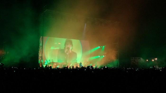 Calcutta concerto Stadio Francioni Latina sabato 21 luglio 2018
