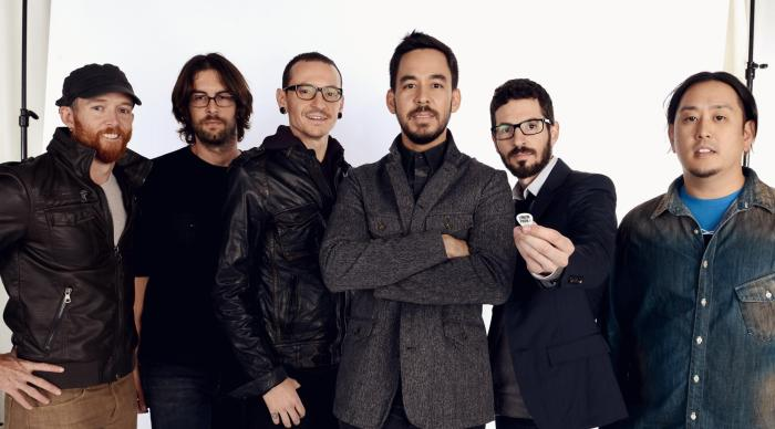"Linkin Park recensione ""Post Traumatic"" Mike Shinoda"