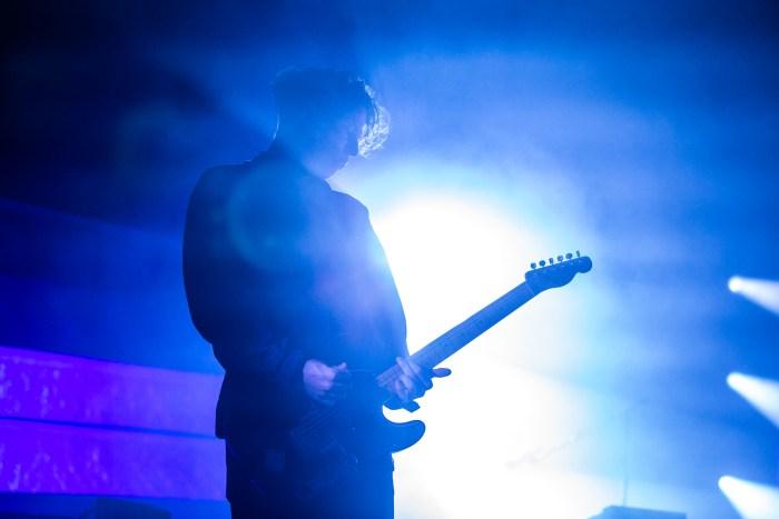 Mogwai live @ Sexto 'Nplugged - Foto di Davide Carrer