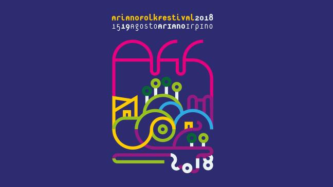 ariano folkfestival 2018 programma foto