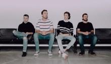 Bearings band foto