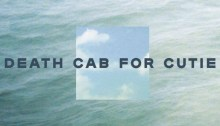 """Death Cab For Cutie nuovo album """"Thank You For Today"""""""