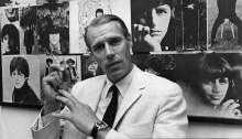 """George Martin escluso durante le registrazioni del """"White Album"""" dei Beatles"""