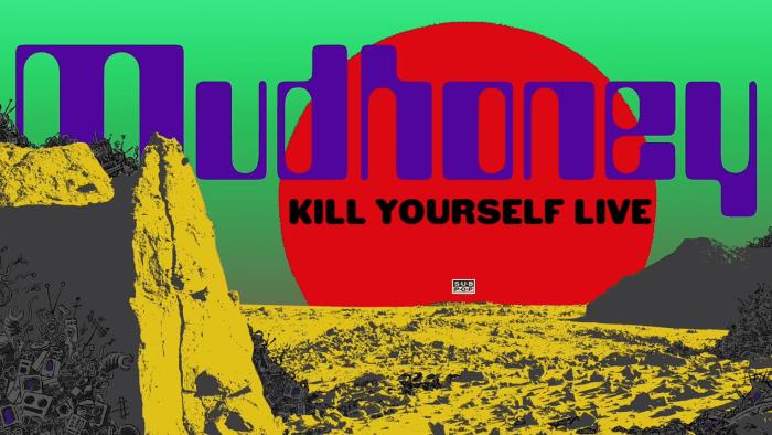 """I Mudhoney sono tornati con la nuova canzone """"Kill Yourself Live"""""""