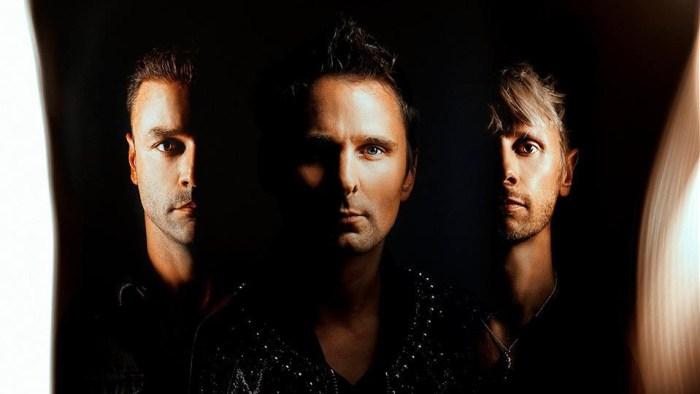 """Muse nuovo album """"Simulation Theory"""" in uscita il 9 novembre 2018"""
