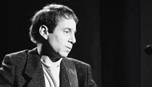 "Paul Simon, nuova versione di ""Can't Run But"" del 1990 presente nel nuovo album ""In The Blue Light"""
