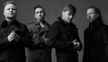 """Shinedown 22 novembre Alcatraz Milano per presentare album """"Attention Attention"""" con Starset e Press To Meco"""