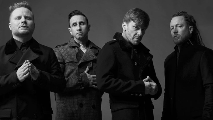 "Shinedown 22 novembre Alcatraz Milano per presentare album ""Attention Attention"" con Starset e Press To Meco"