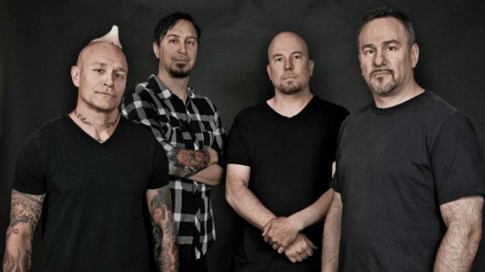 """I Sick Of It All arrivano a novembre in concerto a Milano, Roma e Bologna per presentare il nuovo album """"Wake The Sleeping Dragon!"""""""