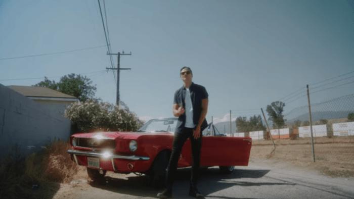 """Tilian Pearson frontman dei Dance Gavin Dance ha pubblicato il nuovo singolo """"Cocky"""""""