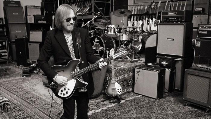 "Tom Petty and The Heartbreakers nuova versione di ""You And Me"" Clubhouse Version dal nuovo album ""An American Treasure"""