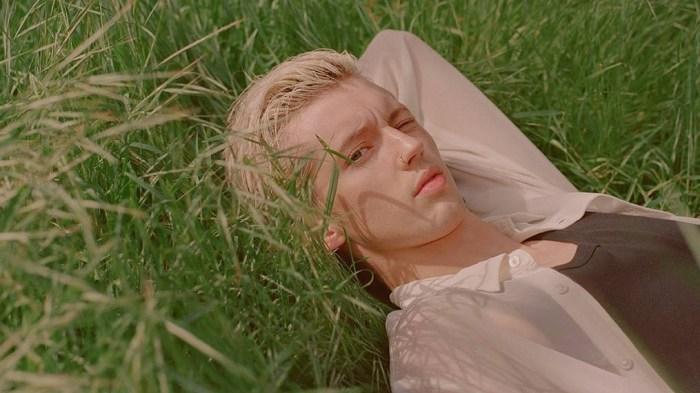 "Troye Sivan nuovo album ""Bloom"""